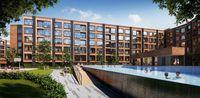 LLOYD: Apartemen Rasa 'Landed', Harga Termurah di Alam Sutera