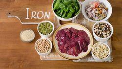 Selain Bayam, Ini 5 Makanan Enak Sumber Zat Besi Terbaik