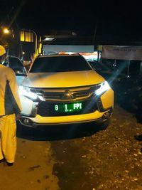 Polisi: FPI Sudah Siapkan Mobil untuk Jemput Rizieq Shihab