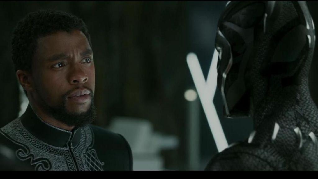 Akhirnya, Bisa Nonton Black Panther di Bioskop Arab Saudi