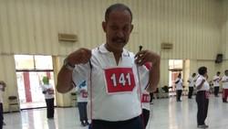 Yayasan Jantung Indonesia mengadakan pelatihan jantung sehat pada 52 guru sekolah dasar dari Jakarta Barat dan Jakarta Timur. Intip deh keseruan guru olahraga.