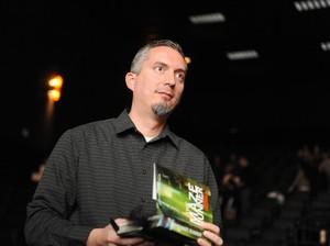 Akibat Kasus Pelecehan, Penerbit James Dashner di AS Juga Tolak Terbitkan Buku