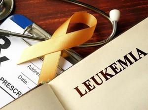 6 Tanda Leukemia, Kanker yang Banyak Menyerang Anak