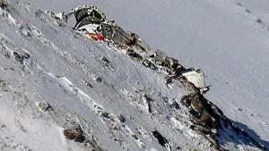 Jet Pribadi Turki Angkut 11 Orang Jatuh di Iran