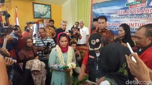 Dukungan Sesepuh Nasionalis Malang Raya untuk Puti Guntur