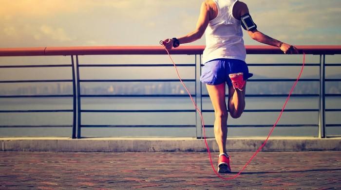 Sebagian orang yang malas olahraga mungkin memiliki perbedaan pada DNA (Foto: thinkstock)