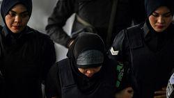 Sidang Kasus Pembunuhan Kim Jong-Nam Kembali Diundur