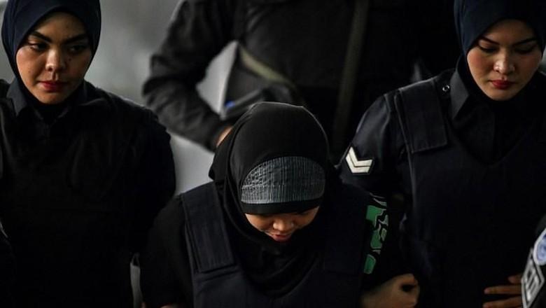 Siti Aisyah Bebas, Apa Alasan Jaksa Cabut Dakwaan Pembunuhan?