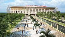 Wisma Atlet PON 2020 Setara Hotel Bintang 3