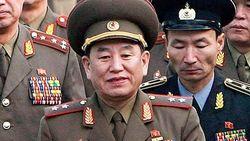 Korut-AS Mentok, Tangan Kanan Jong Un Dicopot