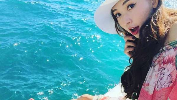 Lin Chi-ling hingga Heboh Fanmeeting Siwon Super Junior