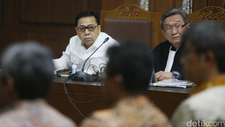 Jaksa Tanyai Andi Narogong soal Demokrat di Percakapan Novanto