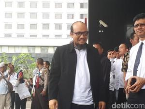 #NovelKembali ke Indonesia, Sahabat Sarankan Fokus pada Recovery