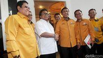Pemberontakan OSO yang Awalnya Diplot Wiranto Jadi Ketum Boneka