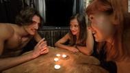 Saat Hotel di Inggris Dikuasai Kaum Nudis yang Suka Telanjang