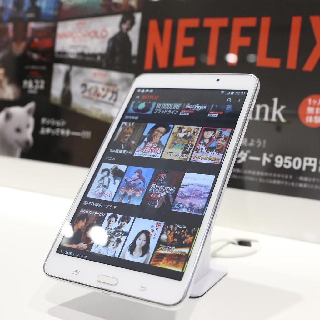 Penjelasan Lengkap MUI Terkait Netflix