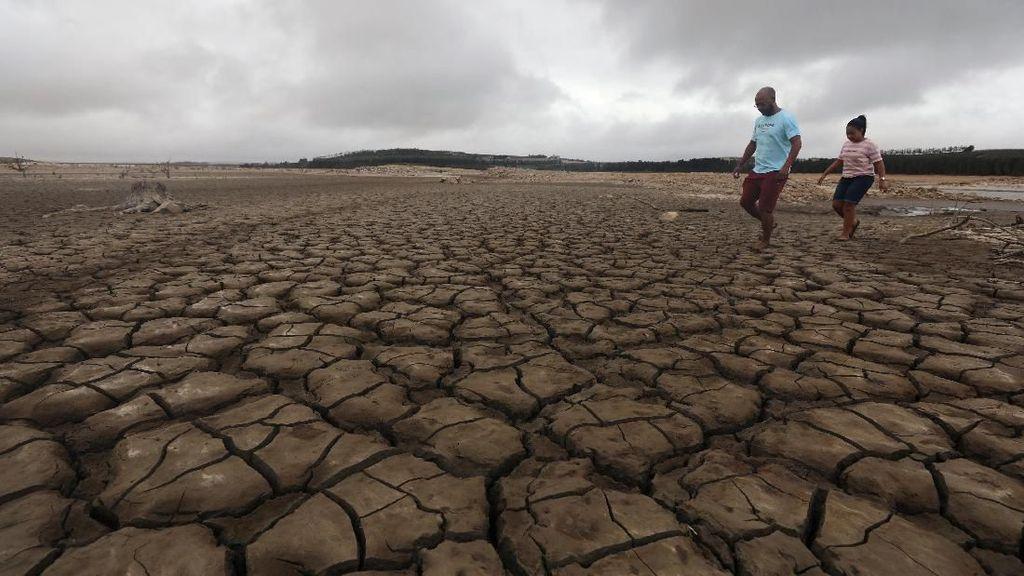 Terbesar Dalam Sejarah! Afrika Ajukan Utang Rp 1.450 T Ke Bank Dunia