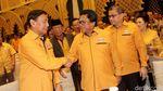 Hanura Kukuhkan Wiranto Jadi Cawapres di Pemilu 2019