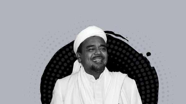 Habib Rizieq-Kapitra, Dulu Mesra, Sekarang Pisah