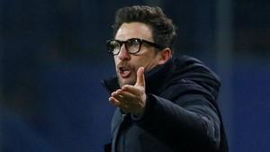 Di Francesco Takkan Ulangi Kesalahan Saat Roma Menjamu Torino