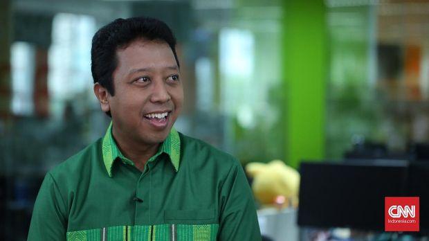 Cawapres Jokowi Berinisial M,
