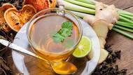 Kombinasi Teh, Jahe, dan Lemon Bisa Membantu Turunkan Berat Badan