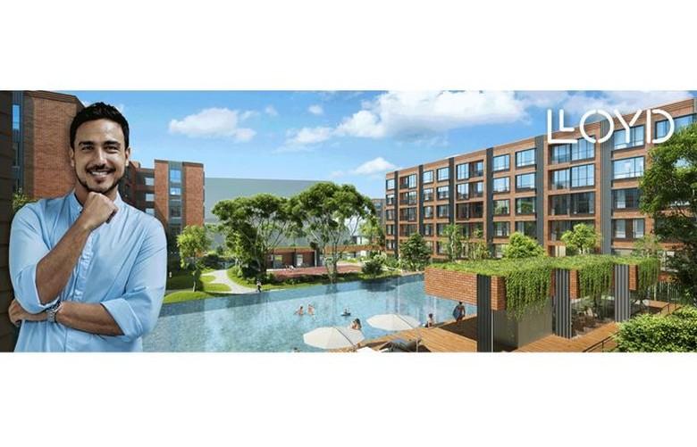 LLOYD: Apartemen Rasa Landed, Harga Termurah di Alam Sutera