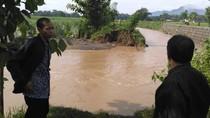 1.200 KK di Kediri Terdampak Banjir, Aktivitas Warga Terganggu
