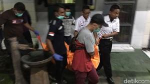 Napi Narkoba Lapas Sidoarjo Ditemukan Gantung Diri di Sel