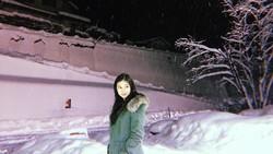 arena punya ayah orang Jepang, Yuki Kato cukup sering berkunjung ke Negeri Sakura. Belum lama ini, ia pun membagikan momen serunya bermain ski di sana.