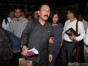 Fredrich Minta Izin Berobat ke Dokter yang Praktik Malam