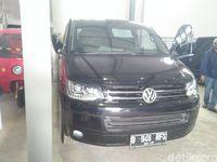 Mobil Luthfi Hasan Dilelang KPK Rp 279-Rp 479 Jutaan