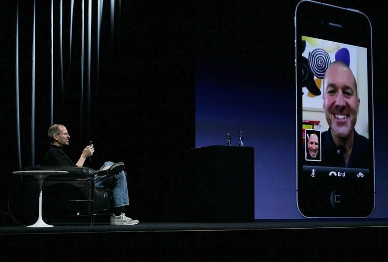 Pada 1987, Apple merilis video yang memprediksi hadirnya teknologi seperti layar sentuh, personal assistant, hingga video call. Sekarang, teknologi itu sudah jadi hal yang sangat umum.(Foto: GettyImages)