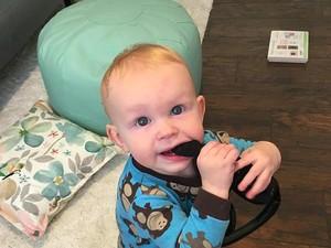Begini Jadinya Kalau Gusi Anak Gatal karena Tumbuh Gigi