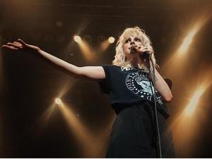Paramore Sukses Gelar Konser di Tokyo
