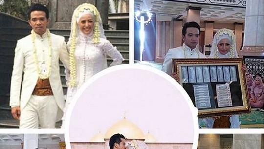 Transformasi Cinta Ratu Sebelum Menikah hingga Dicerai Roby Geisha