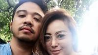 Penggemar keduanya pun terkejut dengan kabar perpisahan ini. Foto: Dok. Instagram/cinta_ratu_nansya