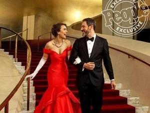 Ini Vivian dan Edward Lewis Pretty Woman Versi Panggung Broadway