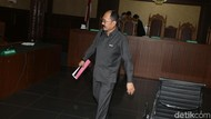 Fredrich Bakal Divonis 28 Juni: Terserah Hakim