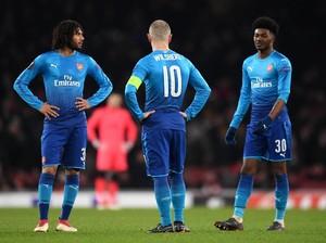 Wenger: Arsenal Berpuas Diri dan Tidak Fokus