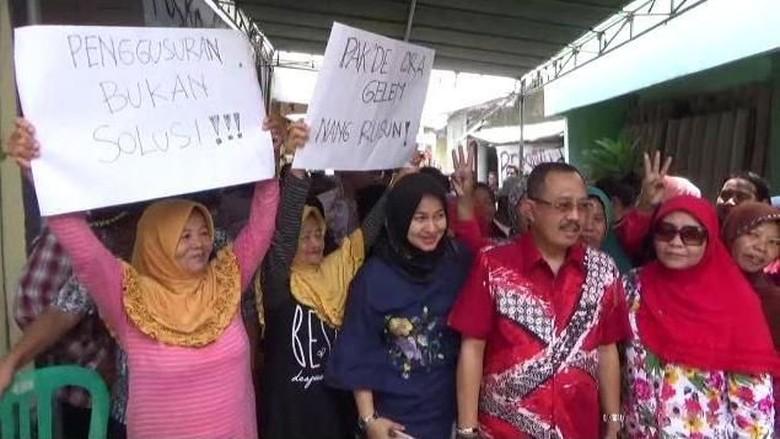 Terkait Insiden di Komisi A, Ketua DPRD Sidak ke Medokan Semampir