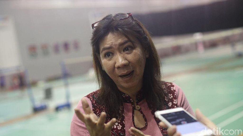 Susy Susanti Sebut Malaysia Laga Kunci bagi Indonesia di Tim Uber
