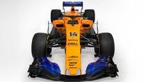 Mobil Baru Bikin Alonso Pede Bersaing Jadi Juara Musim Ini