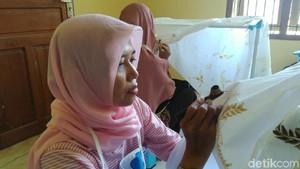 Lestarikan Warisan Budaya, Uji Kompetensi Batik Digelar di Purworejo