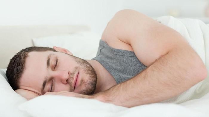 Jangan remehkan manfaat tidur yang berkualitas. (Foto: Thinkstock)