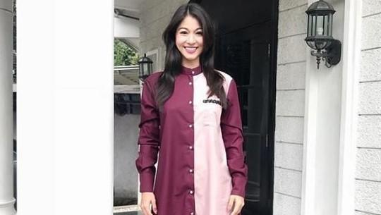 Karenina Sunny Keluar dari Girls Squad