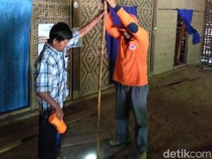 BPBD Wonogiri Imbau Warga di Daerah Rawan Longsor Mengungsi