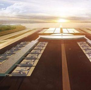 Bakal Dibangun Bengkel Pesawat di Bandara Ahmad Yani