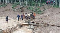Badan Geologi ESDM Kirim Tim Tanggap Darurat ke Brebes