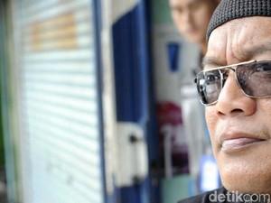Siap Donorkan Mata untuk Novel Baswedan, Sanchoz: Saya Ikhlas